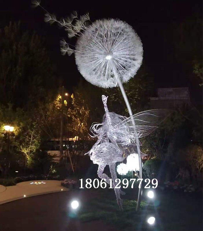 南京雕塑厂告诉你园林雕塑的意义是什么?
