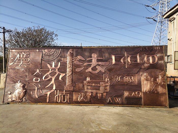上传六朝雕塑院0710