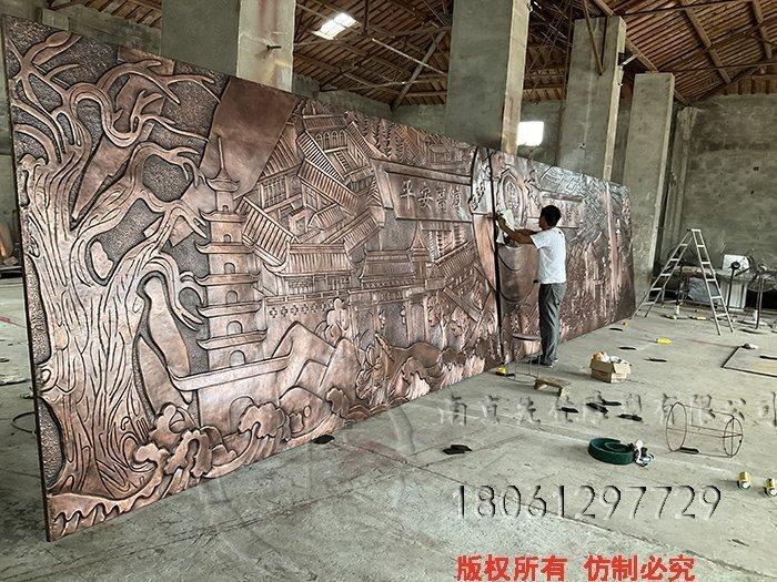 上传先登雕塑20210926